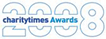 CTT Wins Charity Times ICT Services 2008 Award